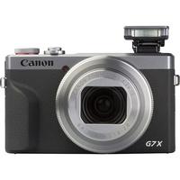 Canon PowerShot G7 X Mark III - Vue de face