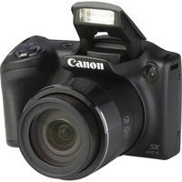 Canon PowerShot SX420 IS 								- Vue principale