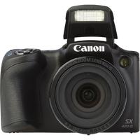 Canon PowerShot SX420 IS - Vue du dessus