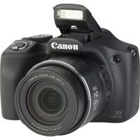 Canon PowerShot SX530 HS - Vue principale
