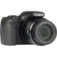 Canon PowerShot SX530 HS - Vue de dos