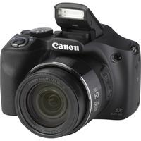 Canon PowerShot SX540 HS - Vue principale