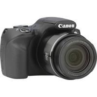 Canon PowerShot SX540 HS - Vue du dessus