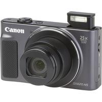 Canon PowerShot SX620 HS - Vue principale