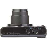 Canon PowerShot SX620 HS - Vue du dessus
