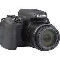Canon PowerShot SX70 HS - Vue de 3/4 vers la droite