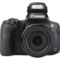 Canon PowerShot SX70 HS - Vue de face