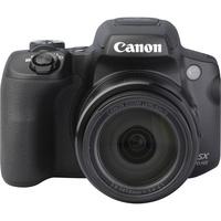 Canon PowerShot SX70 HS - Autre vue de face