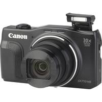Canon PowerShot SX710 HS - Vue principale