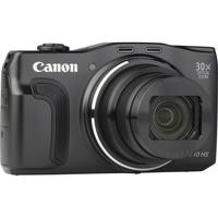 Canon PowerShot SX710 HS - Vue de dos