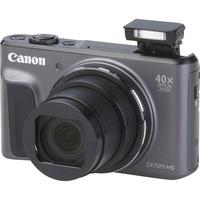 Canon PowerShot SX720 HS - Vue principale