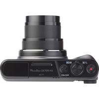 Canon PowerShot SX720 HS - Vue du dessus