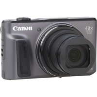 Canon PowerShot SX720 HS - Vue de dos