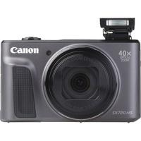 Canon PowerShot SX720 HS - Vue de 3/4 vers la droite