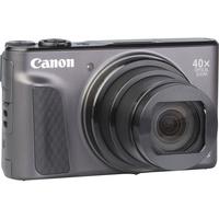Canon Powershot SX730 HS - Vue de 3/4 vers la droite