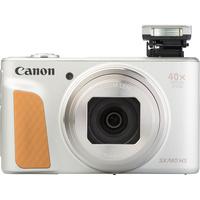 Canon PowerShot SX740 HS - Vue de face