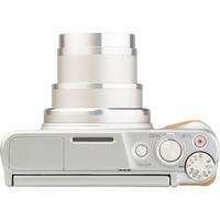 Canon PowerShot SX740 HS - Vue du dessus