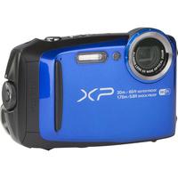 Fujifilm FinePix XP120 - Vue de 3/4 vers la droite