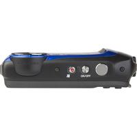 Fujifilm FinePix XP120 - Vue du dessus