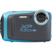 Fujifilm FinePix XP130 - Autre vue de face