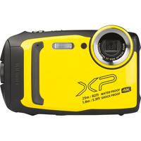 Fujifilm FinePix XP140 - Vue de face