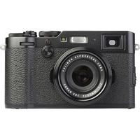 Fujifilm X100F - Vue de face