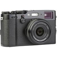 Fujifilm X100F - Vue de 3/4 vers la droite