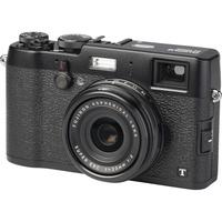 Fujifilm X100T - Vue principale