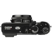 Fujifilm X100T - Vue de 3/4 vers la droite