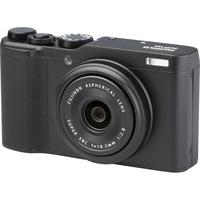 Fujifilm XF10 - Vue principale