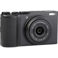 Fujifilm XF10 - Vue de 3/4 vers la droite