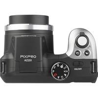 Kodak Pixpro AZ251 - Vue de face