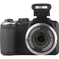 Kodak Pixpro AZ251 - Vue de 3/4 vers la droite