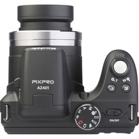 Kodak Pixpro AZ401 - Vue du dessus