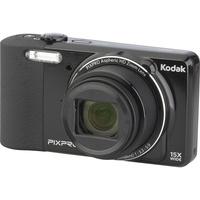 Kodak Pixpro FZ151 - Vue principale