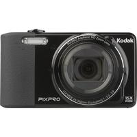 Kodak Pixpro FZ151 - Vue de face