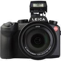 Leica V-Lux 5 - Vue de face