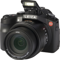 Leica V-Lux (Type 114) - Vue principale