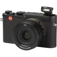 Leica X (Type 113) - Vue principale