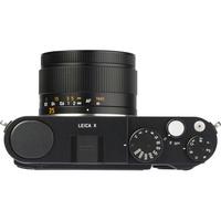 Leica X (Type 113) - Vue de dos