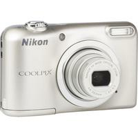 Nikon Coolpix A10 - Vue du dessus