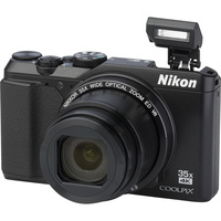 Nikon Coolpix A900 - Vue principale