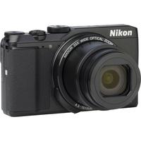 Nikon Coolpix A900 - Vue de dos