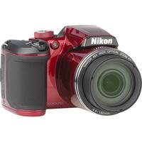Nikon Coolpix B500 - Vue du dessus