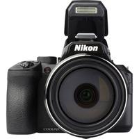 Nikon Coolpix P950 - Vue de face