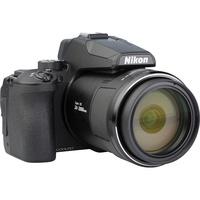 Nikon Coolpix P950 - Vue de 3/4 vers la droite