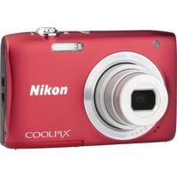 Nikon Coolpix S2900 - Vue de 3/4 vers la droite