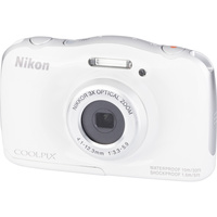 Nikon Coolpix S33 - Vue principale