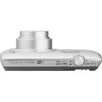 Nikon Coolpix S3700 - Vue de dos