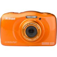 Nikon Coolpix W150 - Autre vue de face